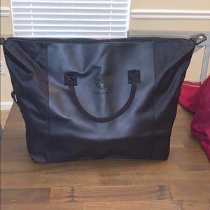 Vince Camuto travel bag